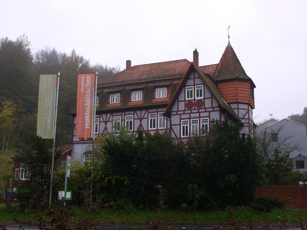 Akademie Waldschlossen