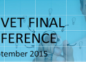 GEP VET FINAL CONFERENCE – YOU ARE INVITED!