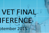 (English) GEP VET FINAL CONFERENCE – YOU ARE INVITED!